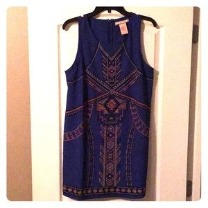 Boutique dress size large